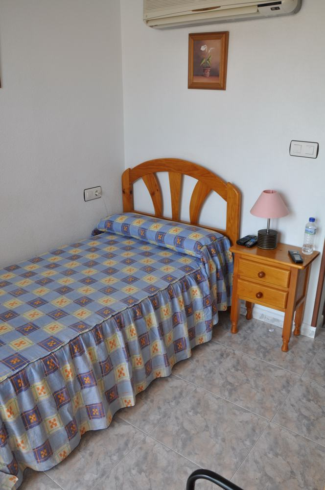 Pension Egea Accomodation and Guest House in  Puerto de Mazarron