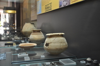 History of Cartagena, Part 1 Prehistory to the Argaric culture