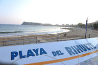 Mazarrón beaches: Playa del Rihuete