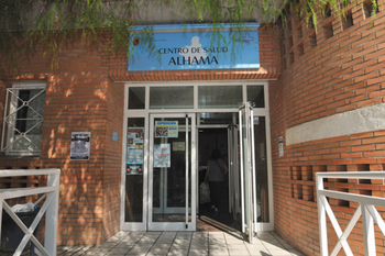 Medical centre and Doctors surgery Alhama de Murcia