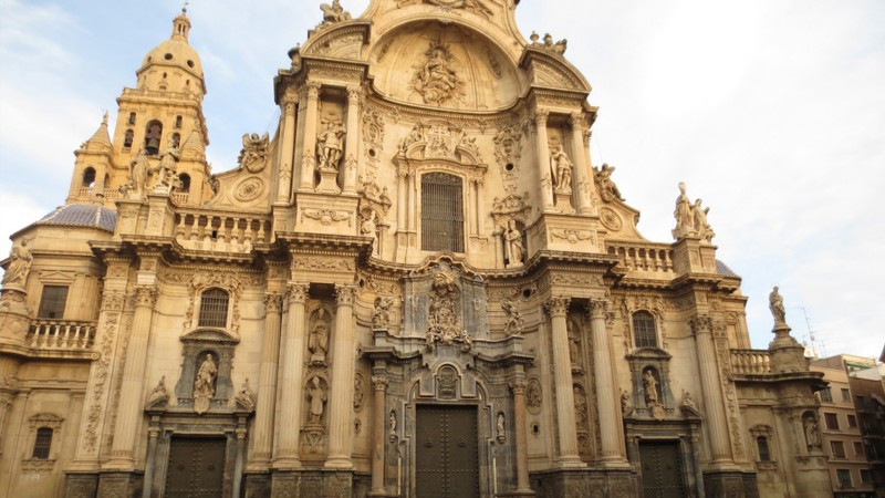 Saturday 20th May five free musical concerts for Murcia tres Culturas