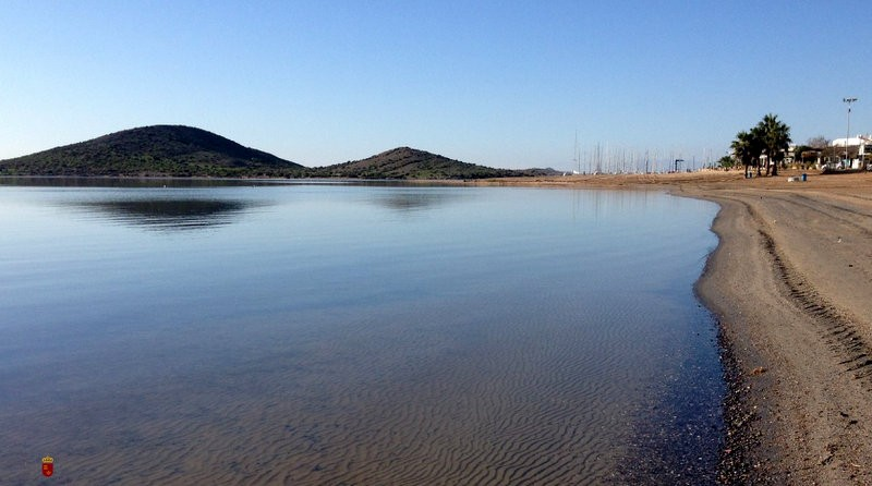 Mar Menor declared fit for bathing as EU recognizes Murcia government efforts