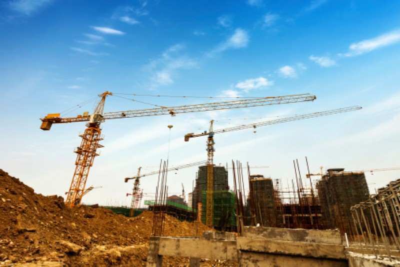 46 per cent more residential building licences in Murcia last year