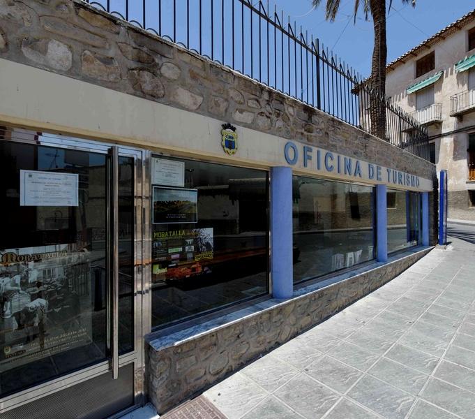 Moratalla Tourist Office