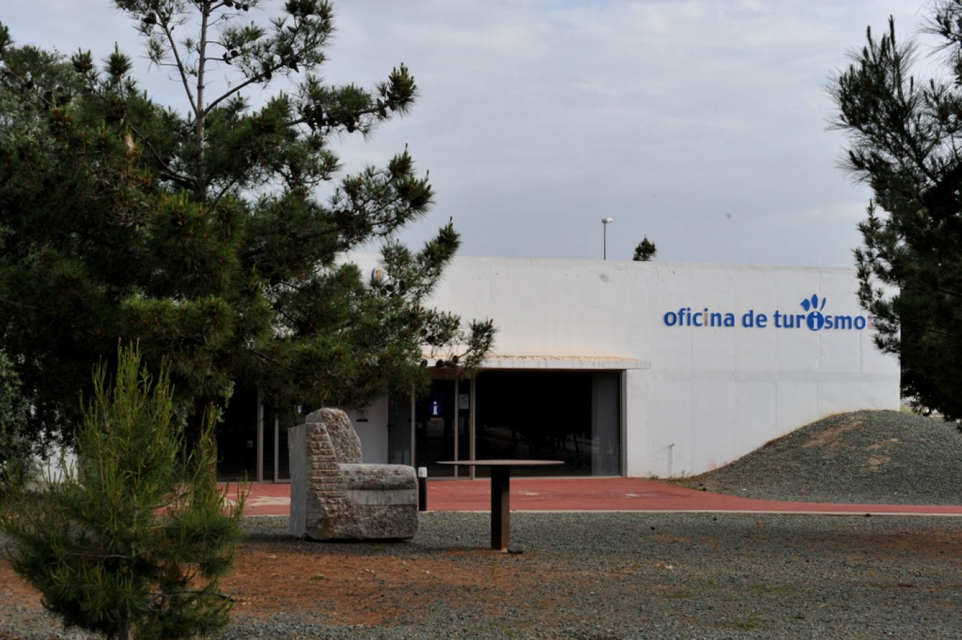 Puerto Lumbreras Tourist Office