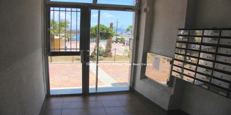<span style=font-weight:300;font-family:lato;color:#0083c1;>€99900  </span>Apartment for For Sale Puerto de Mazarron - <span style=color:#036;font-size:16px;font-family:roboto>Filbee's Real Estate</span>