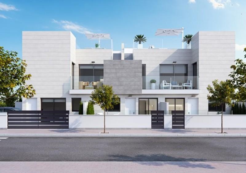 <span style=font-weight:300;font-family:lato;color:#0083c1;>€263000  </span>Villas for For Sale Pilar De Horadada - <span style=color:#036;font-size:16px;font-family:roboto>Home Space Property Sales</span>