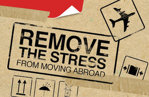 Dreaming of moving to Spain? Sensible advice to help you plan a stress free move