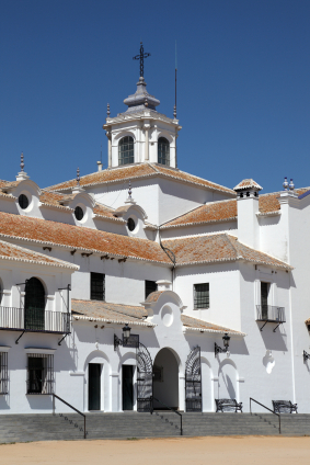 Basic introduction to the Province of Huelva