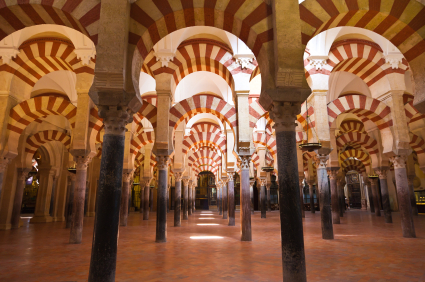Basic introduction to the Province of Córdoba