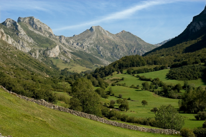 Introduction to the Principality of Asturias