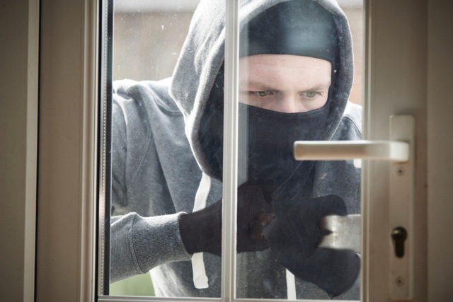 Basic procedures if your Spanish property is burgled