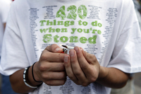 Has Spain legalised growing Marijuana for private use?