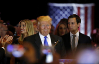 Stop Trump campaign appears to have lost the battle as Trump wins again