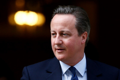 Drawing on history, Cameron argues Britain is safer in EU
