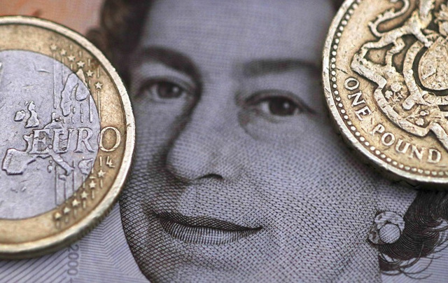 Special report - Summer heat for sterling if referendum backs status quo