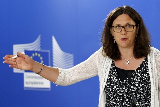 EU committed to China trade relationship post-Brexit