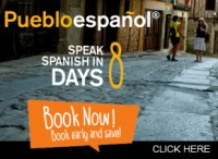 Learn to speak Spanish in 8 Day with Pueblo Español Diverbo