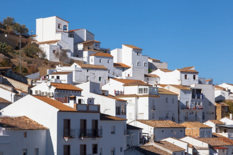 Spanish property sales reach highest level for six years