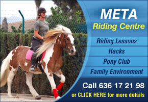 META Horse Riding Centre
