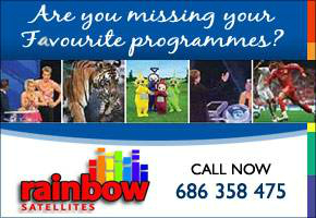 Rainbow Satellites TV