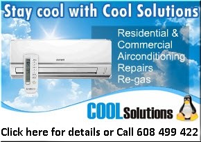 Cool Solutions air conditioning