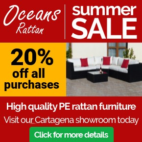 Oceans Rattan Furniture