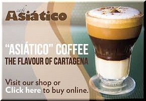Asiatico Coffee news