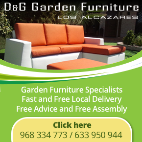 D & G Garden Furniture news