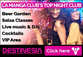 Destinesia La Manga Club