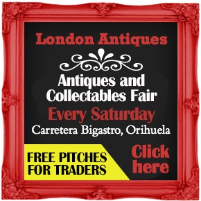London Antiques