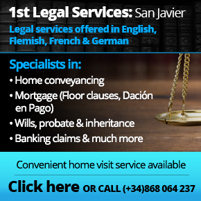 1st Legal Services