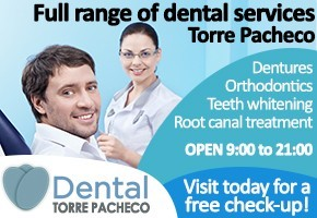 Dental Torre Pacheco news