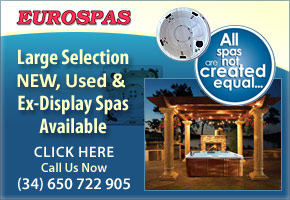 Eurospas Hot Tubs Clasifieds sponsors
