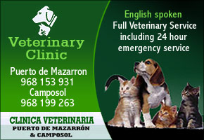Clinica Veterinaria Mazarron and Camposol