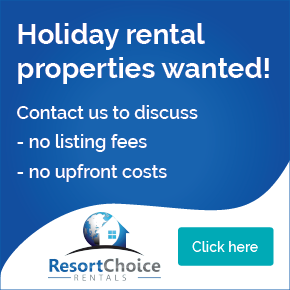 Resort Choice Top of page banner