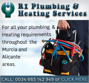 R1 Plumbing and Heating