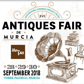 IFEPA Antiques Fair 2018
