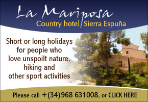 Mariposa Hotel and Restauarant