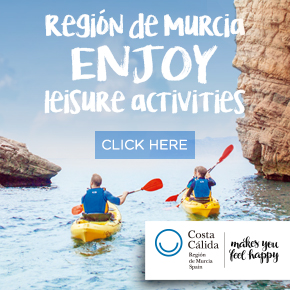 Murcia turistica Leisure and Sports