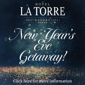 La Torre New year get away