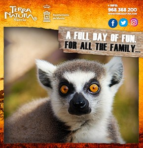Terra Natura March A Full Day Of Fun 2020 Banner2