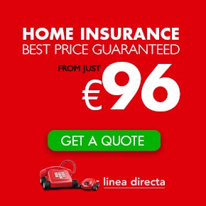 Linea Directa Left column HOME Sponsor