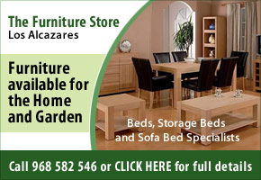 The Furniture Store Los Alcazares
