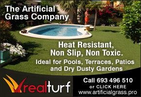 Artificila Grass Company