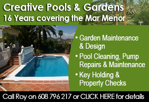 Creative Pools and Gardens Services