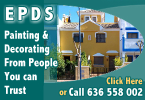 EPDS Painting and Decorating