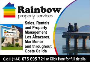 Rainbow Porperty Services