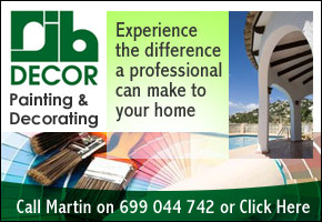 RJB Painting and Decorating Service