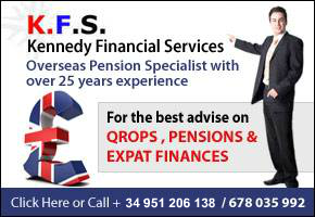 Kennedy Financial Services Spain KFS